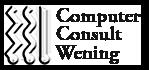 Comcon Wening Logo